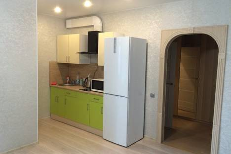 Сдается 1-комнатная квартира посуточнов Санкт-Петербурге, Кременчугская улица 17к3.