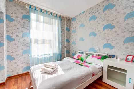 Сдается 2-комнатная квартира посуточнов Санкт-Петербурге, Фурштатская улица, 44.
