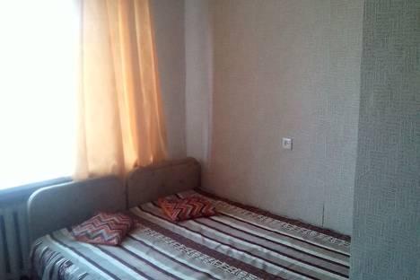 Сдается 1-комнатная квартира посуточнов Ростове, Башкирская 12.