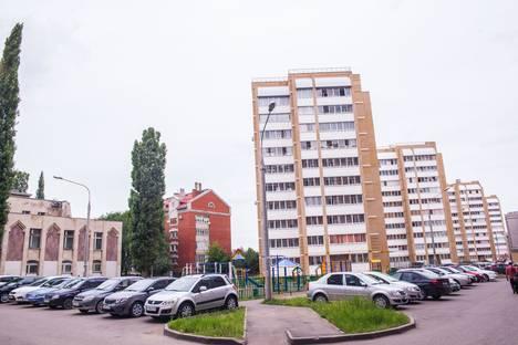Сдается 1-комнатная квартира посуточнов Елабуге, бульвар Ямашева, 30.