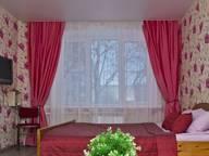 Сдается посуточно 1-комнатная квартира в Ступине. 32 м кв. улица Чайковского, 40