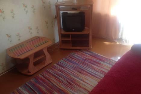 Сдается 1-комнатная квартира посуточнов Уфе, Микр  черниковка ул.Орджоникидзе 15.