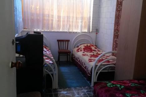 Сдается комната посуточнов Геленджике, ул. А. Блока,11.