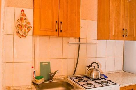 Сдается 1-комнатная квартира посуточно в Санкт-Петербурге, Санкт -Петербург улица можайская 40.