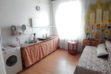 Сдается 1-комнатная квартира посуточнов Зеленоградске, улица Осипенко д.5.
