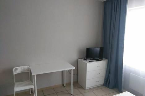 Сдается 1-комнатная квартира посуточнов Ногинске, Поселок Свердловский, центральная, 59.