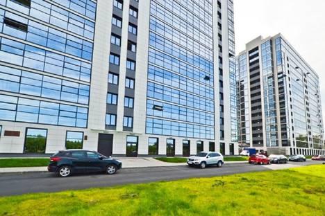 Сдается 2-комнатная квартира посуточно в Санкт-Петербурге, Пулковское шоссе, 14 литер Г.