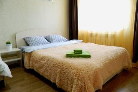 Сдается 2-комнатная квартира посуточнов Печоре, Островского 4 корпус 1.