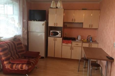 Сдается 1-комнатная квартира посуточно, улица Зейская 269.