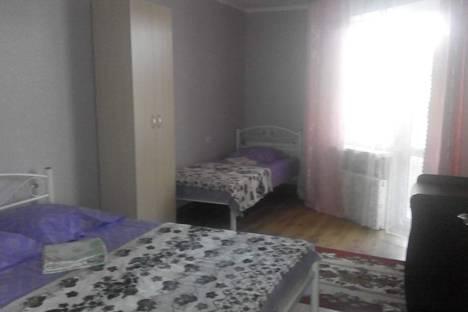 Сдается 3-комнатная квартира посуточно в Судаке, улица Гагарина, 50/2.