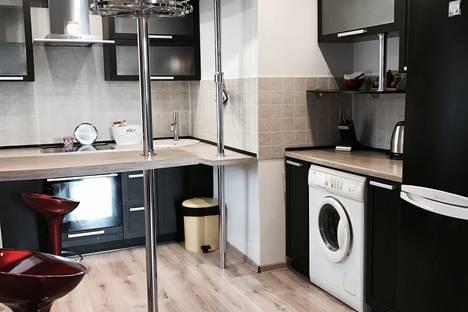 Сдается 2-комнатная квартира посуточно в Брянске, Ул Котовского 7.