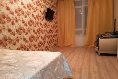 Сдается 1-комнатная квартира посуточно в Пятигорске, Ул.Фучика 3.