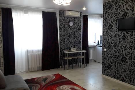 Сдается 1-комнатная квартира посуточно в Чернигове, улица Мстиславская 3.