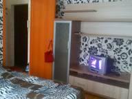 Сдается посуточно 1-комнатная квартира в Ухте. 22 м кв. проезд Строителей дом 8