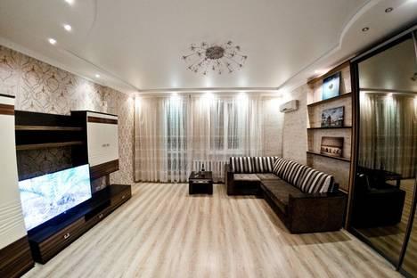 Сдается 1-комнатная квартира посуточнов Оренбурге, улица Маршала Жукова, 3.