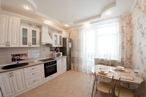 Сдается 1-комнатная квартира посуточнов Оренбурге, улица Чкалова, 51/1.