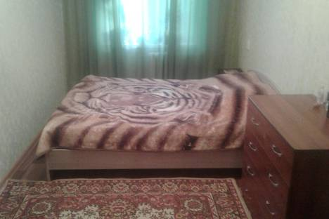 Сдается 2-комнатная квартира посуточно в Белокурихе, ул.Советская 10/1 кв 55.