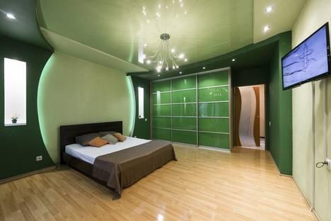 Сдается 2-комнатная квартира посуточно в Оренбурге, улица Терешковой, 77/2.