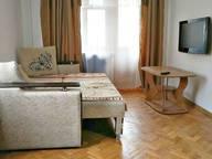 Сдается посуточно 1-комнатная квартира в Ростове-на-Дону. 40 м кв. улица Мечникова, 128