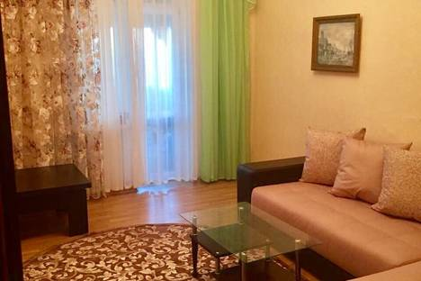Сдается 2-комнатная квартира посуточно в Ялте, Ливадия,Алупкинское шоссе, 12 Б.
