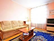 Сдается посуточно 1-комнатная квартира в Кемерове. 36 м кв. проспект Ленина, 60