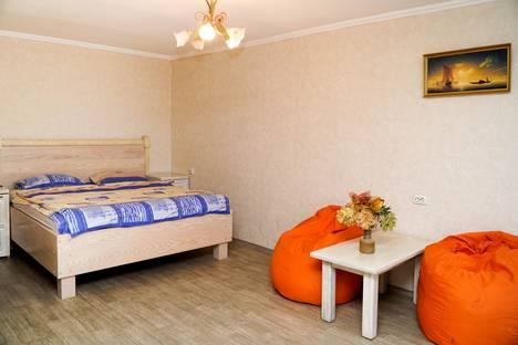 Сдается 1-комнатная квартира посуточно в Запорожье, Запорожская область,улица Победы, 52А.