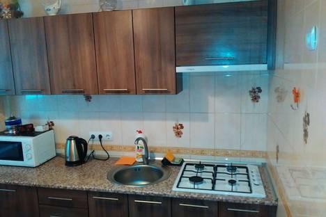 Сдается 1-комнатная квартира посуточно в Запорожье, Запорожская область,проспект Соборный, 150.