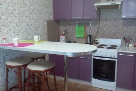 Сдается 1-комнатная квартира посуточно в Электростали, улица Ялагина д.13.