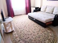 Сдается посуточно 1-комнатная квартира в Уфе. 50 м кв. ул. Комсомольская, 15