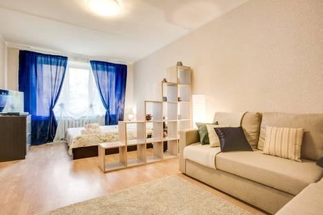 Сдается 1-комнатная квартира посуточно в Москве, Шелепихинское шоссе, 15 строение 1.