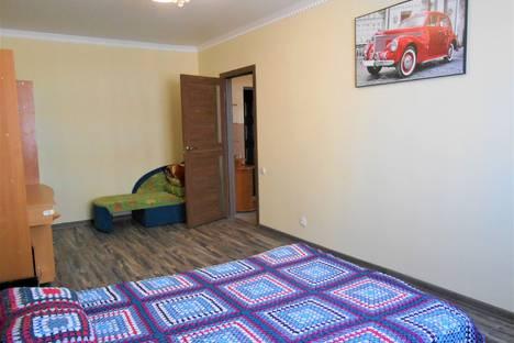 Сдается 2-комнатная квартира посуточно в Зеленоградске, улица Приморская 37.