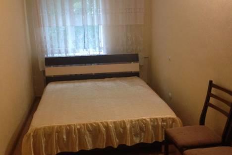 Сдается 1-комнатная квартира посуточно в Симферополе, Республика Крым,улица Лермонтова, 35.