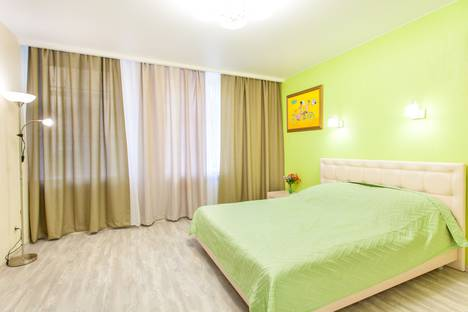 Сдается 1-комнатная квартира посуточнов Санкт-Петербурге, Греческий проспект, 15 №2.