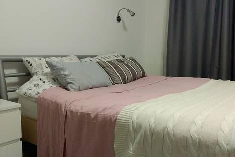 Сдается 1-комнатная квартира посуточно в Одинцове, Молодежная улица, 38.