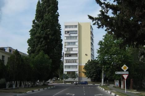 Сдается 1-комнатная квартира посуточнов Геленджике, Советская улица, 66.