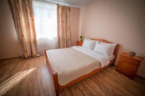 Сдается 2-комнатная квартира посуточно, ул.Теплый стан, дом 5, к 4.