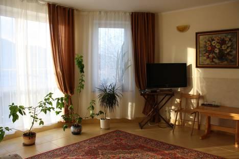 Сдается коттедж посуточнов Балаклаве, ул. Куприна дом 3.