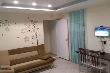 Сдается 2-комнатная квартира посуточнов Красногорске, 4-я Мякининская улица, 25.