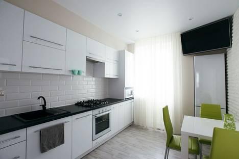 Сдается 1-комнатная квартира посуточнов Калининграде, ул. Маршала Новикова, 15.