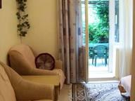 Сдается посуточно 2-комнатная квартира в Ялте. 40 м кв. пгт.Гаспра, ул.Маратовская 42