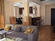 Сдается посуточно 2-комнатная квартира в Тбилиси. 75 м кв. ул Павла Ингороква д. 19