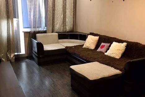 Сдается 1-комнатная квартира посуточнов Ноябрьске, Советская ,101.