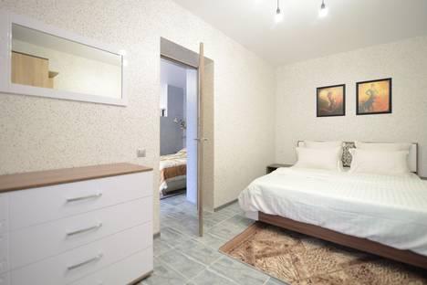 Сдается 2-комнатная квартира посуточно в Воронеже, Плехановская улица, 22.