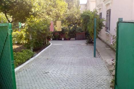 Сдается 2-комнатная квартира посуточнов Балаклаве, ул.Крестовского 0/0.