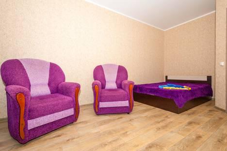 Сдается 1-комнатная квартира посуточнов Саранске, улица Девятаева 13.