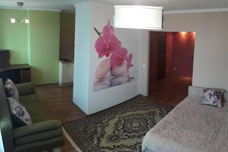 Сдается 1-комнатная квартира посуточно в Ижевске, Пушкинская улица, 130.