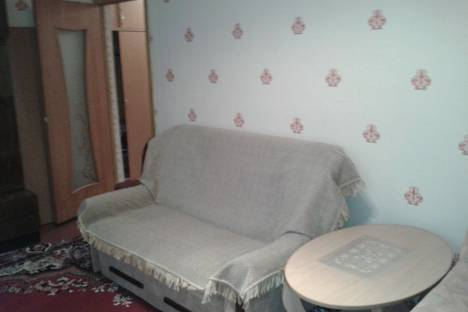 Сдается 1-комнатная квартира посуточно в Партените, Нагорная улица, 15.