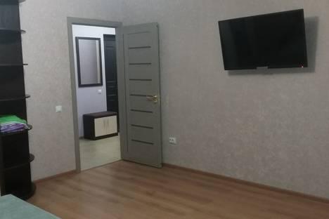 Сдается 1-комнатная квартира посуточно в Тамбове, улица Агапкина 21.