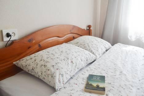 Сдается 1-комнатная квартира посуточно в Ногинске, Белякова 3.
