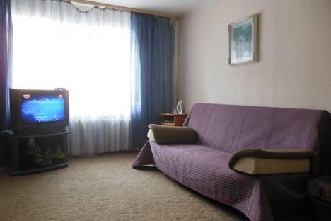 Сдается 1-комнатная квартира посуточно в Новосибирске, Красный проспект, 30.